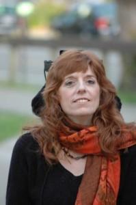 Carla Zilbersmith - CarlaMuses.Blogspot.com