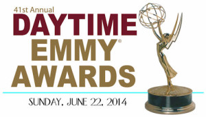 Haute Note is honoured to have been invited to contribute to the 2014 Daytime Emmy gift bags