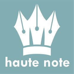 Haute Note logo, Haute Note Cards, Haute Notes, Haute Note Blog, Haute Note custom stationery, Haute Note personalized notes and cards, personalized notes, custom cards and invitations, personalized greeting cards
