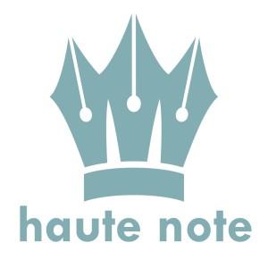 Haute Note logo, Haute Note Cards, Haute Notes, Haute Note Blog, Haute Note custom stationery, Haute Note personalized notes and cards, personalized notes, custom cards and invitations, personalized greeting cards