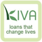 Team Haute Note on Kiva - Giving a hand up, not a hand out
