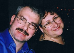 Lorie and Bob Gray, Haute Note owners Lorie and Bob Gray, Bob & Lorie Gray, Lorie Gray - Haute Note, Bob Gray - Haute Note, HauteNote, HauteNoteCards, Lorie Gray, Bob Gray, Lorie and Bob