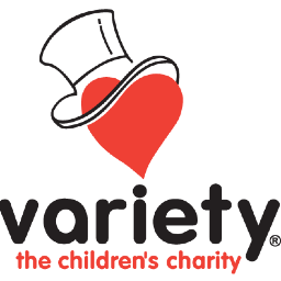 Five dollars from every Haute Note order placed in January & February goes to Variety Club to help BC's kids !!!